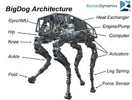 boston dynamics bigdog by leif barnes on prezi
