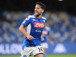 Compare dries mertens to top 5 similar players similar players are based on their statistical profiles. Dries Mertens Back With A Bang For Napoli Football News Times Of India