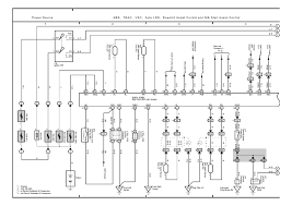 2005 toyota 4runner electrical wiring diagram search for wiring 1993 Toyota SR5 at 1993 Toyota 4 Runner Wiring Diagrams