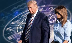 Melania Trump And Donald Trump Horoscope Reveals This About