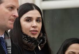 Emma Coronel Aispuro, wife of El Chapo, arrested - The Washington Post