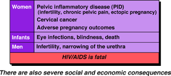 Sti Vs Std Sexually Transmitted Diseases