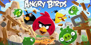 Angry Birds Ipa Game iOS Free Download - Null48.com