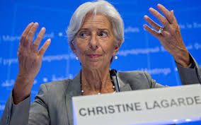 Putting Christine Lagarde in charge of the ECB will lead the eurozone into catastrophe