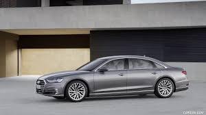 2018 audi 15. plain 2018 2018 audi a8 l color terra grey  side wallpaper to audi 15