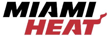Miami Heat (1988-Present)