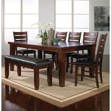 cool 7 piece dining set with bench new 7 piece dining set with bench 89