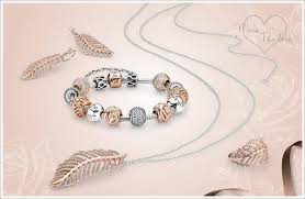 preview pandora rose collection official release