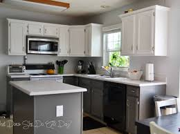 painting cabinets white before and afterCabinet  Paint Cabinets White Logic Easiest Way To Refinish