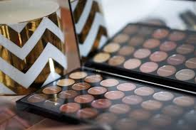 matte ultra eyeshadows palette lulubeauty makeup revolution beyond flawless ultra eyeshadows 32 4 review makeup revolution