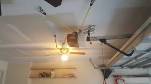 before garage door opener repair bungee cord repair bungee cord repair
