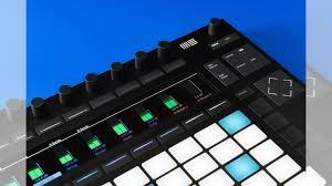 <b>Midi</b>-<b>контроллер Ableton Push</b> 2 купить в Санкт-Петербурге ...
