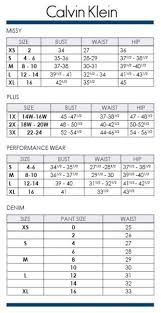 Kenneth Cole Reaction Shoes Size Chart Credible Kenneth Cole Underwear Size Chart Calvin Klein Bra