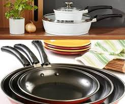 Ceramic Cookware Vs <b>Nonstick</b> Cookware: Which One To Buy ...