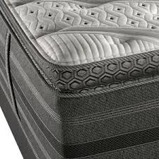 Simmons Beautyrest Black Kate Plush Pillow Top Mattress Reviews
