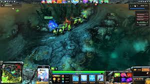 rampage with tusk bonus clips dota 2 tusk gameplay youtube