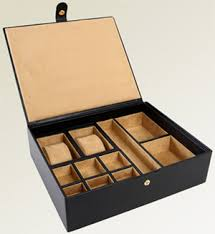 top 50 best high end luxury watch boxes cases holders pouches t anthony dressing box us 325
