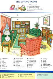 List Of Living Room Furniture Living Room Furniture Exercises Nomadiceuphoriacom