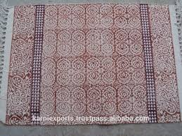 indian cotton dhurrie rugs rugs ideas