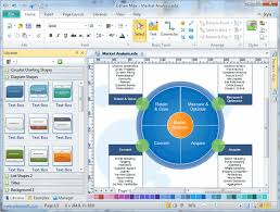 Chart Mapping Software Marketing Charts And Diagrams Free Download Marketing