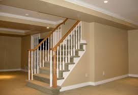 Basement Stair Designs Plans