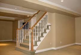 Basement Stair Designs Plans