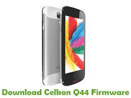 Download Celkon Q44 Firmware - Stock ...