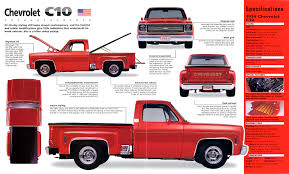 For the stepside lovers.. - The 1947 - Present Chevrolet & GMC ...