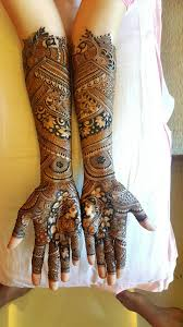 Dulhan Mehndi Designs Full Hand Beautiful Full Hand Mehndi Designs And Ideas