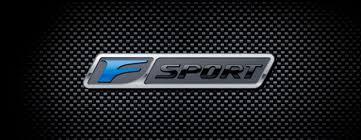 lexus f logo. Modren Lexus Lexus FSport Logo With F