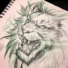 Tattoo Drawing Art At Paintingvalleycom Explore Collection Of