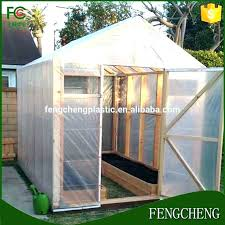 clear poly sheeting home depot greenhouse plastic new panels for corrugated medium size of garden polyethylene