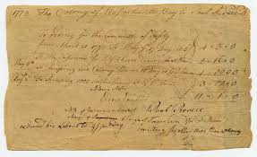 paul revere s bill massachusetts must revive u s history  revere s bill side one