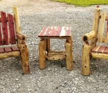 diy log furniture furniture furniture plans wood diy outdoor log furniture72 diy