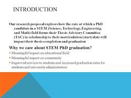 Research Proposal Presentation authorSTREAM