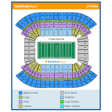 Nissan Stadium Formerly Lp Field Events And Concerts In