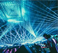 Make Your Own Laser Light Show The Making Of Py1 An Immersive Multimedia Show Life In 3d