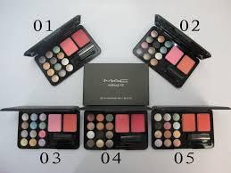 45b7 makeover mac eyeshadow blusher outlet uk 790661 mac palette makeup kit