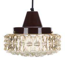 Danish Pendant Lights Australia Glass Brown Pendant