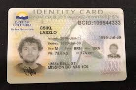 Canada Astrabest - Id Services Card