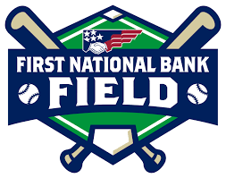 First National Bank Field Map Grasshoppers