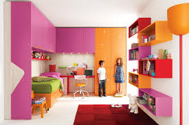 Modern Child Bedroom Furniture Childrens Bedroom Sets Full Size Cute White Twin Bed And