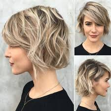 60 Cool Short Hairstyles New Short Hair Trends Women