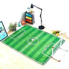 football field carpet turf medium image for awesome wonderful area rug appealing home uk