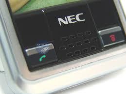 NEC N500
