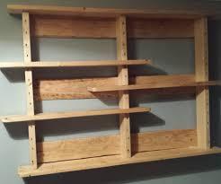 pallet wine rack instructions. Compact Creative Shelf Diy Pallet Shelves: Full Size Wine Rack Instructions