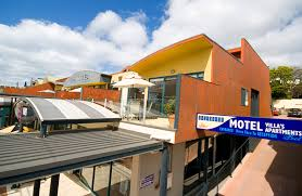 Anchorage Motel Anchorage Motelanchorage Motel Lorne Accommodation Great Ocean