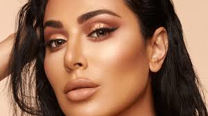 Best Eyeshadow For Light Skin Huda Beauty Debuts Nude Eye Palettes For Every Skin Tone