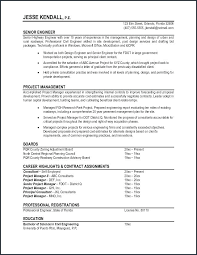 Construction Planning Engineer Resume Sample Best Of Civil Engineering Resumes Examples Civil Engineering Resume Pdf