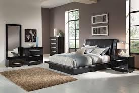 Dimora Black 7 Pc. King Bedroom (Alternate) | Value City Furniture ...